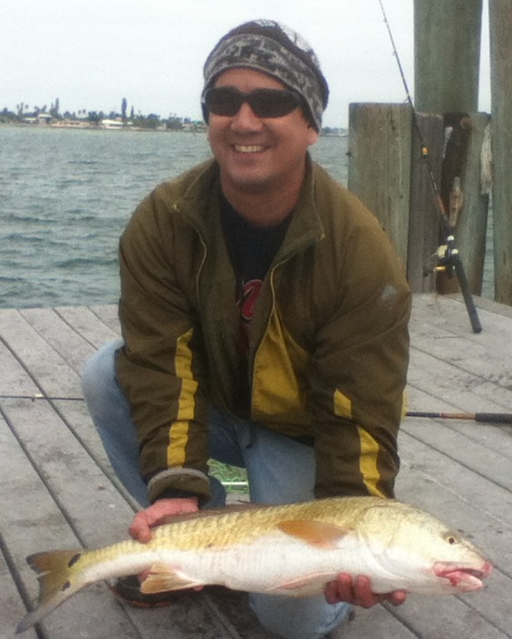 Juan.RedFish